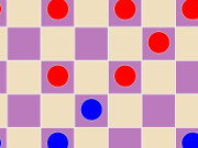Checkers Fun Game Online