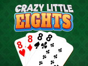 Crazy Eights Game Online