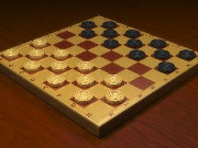 Master Checkers Game Online