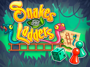 Snakes and Ladders Game Online