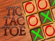Tic-Tac-Toe Board Game Online